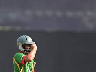 Bangladesh media slams team after World Cup exit