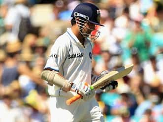 Is Team India's famed batting strength