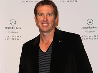Glenn McGrath hopes to bring new approach to coaching at MRF Pace Foundation