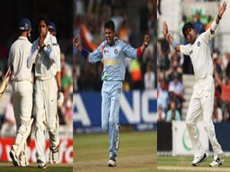 Sreesanth: The Good, The Bad & The Ugly