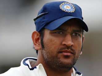 Dhoni blames fatigue and busy schedule for huge defeat