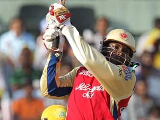 IPL 2012 Live Cricket Score: RCB vs PWI T20 match – Bangalore to chase 183