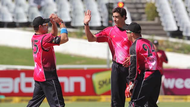 CLT20 2012 post-match review: Sydney Sixers vs Highveld Lions