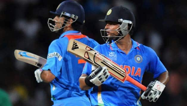 India vs Pakistan: MS Dhoni believes toss played a crucial factor in first ODI