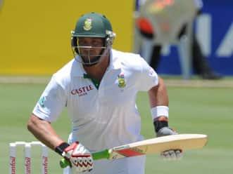 Kallis-Petersen lead South African fightback on day one