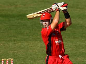 Dan Christian shocked by IPL sum