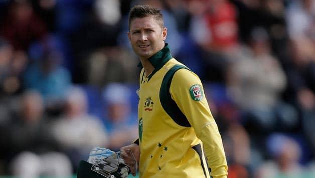 England vs Australia 2013: Australia have no excuses for losing 4th ODI, says Michael Clarke
