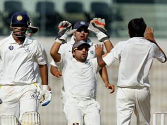 BCCI technical committee approves Ranji Trophy revamp