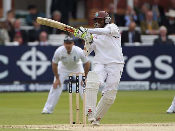 Is it right to accuse Chanderpaul of being a self-centred player?
