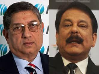 BCCI will not change IPL rules for Sahara: N Srinivasan