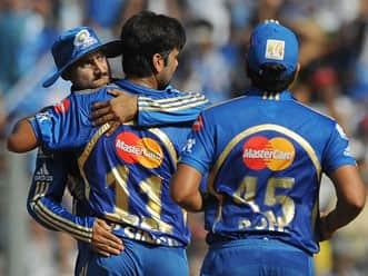IPL 2012 Live Cricket Score: MI vs CSK T20 match – Mumbai chase 174 to win