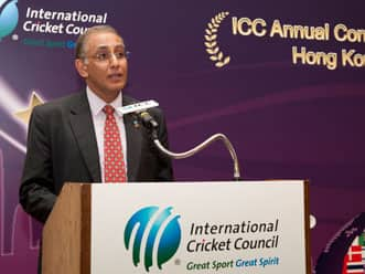 ICC reduces teams for T20 World Cup