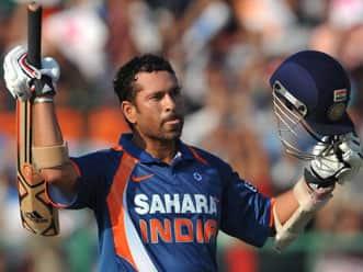 'The Master' Tendulkar seeks World Cup redemption