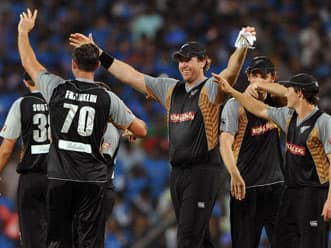 ICC T20 World Cup 2012 Preview: New Zealand, Bangladesh face off in clash of the underdogs