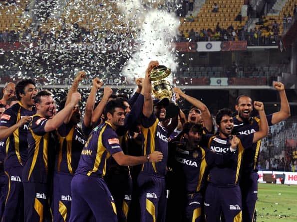 IPL 2012: Diary of an ardent Kolkata Knight Rider fan