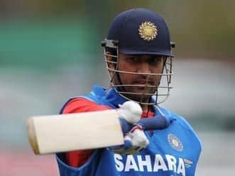 MS Dhoni's security tightened after Maoists and terrorist threats