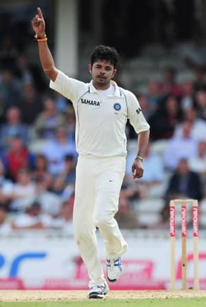 New cricket stadium in Kerala will encourage talent: Sreesanth