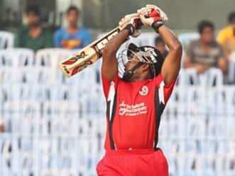Trinidad & Tobago set a target of 140