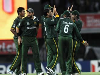 World T20 2012 preview: Sri Lanka vs Pakistan