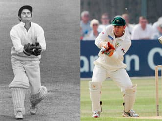 Alan Knott vs Adam Gilchrist : who was the best?