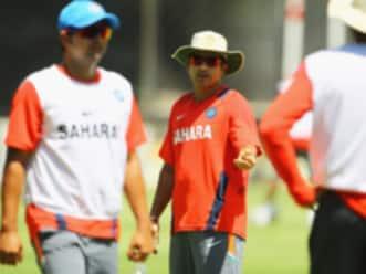 2nd Quarter-Final - India vs Australia