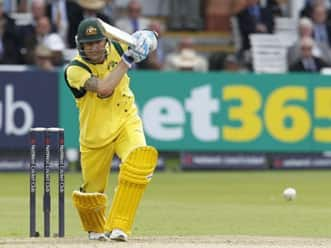Michael Clarke believes Australia can regain number one position