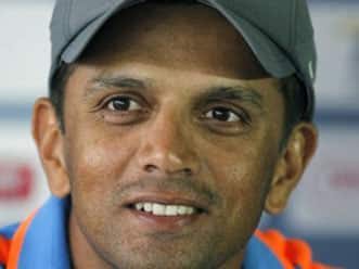 India's 2011 World Cup win a 'special moment': Rahul Dravid