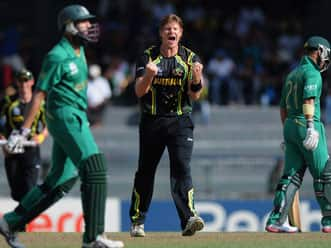 ICC World T20 2012: In-form Shane Watson wants to continue good run