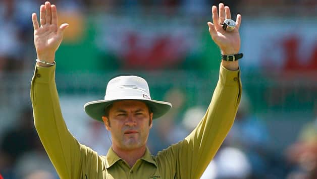 Simon Taufel MCC Spirit of Cricket Cowdrey Lecture – Competency of international umpires