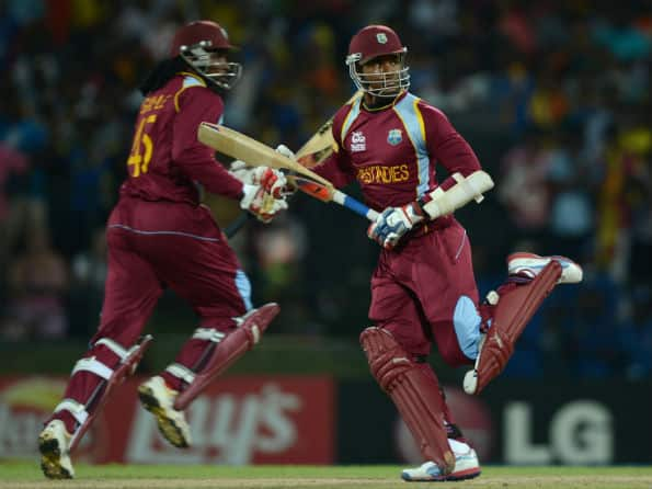 West Indies will beat Sri Lanka, says the cards; Gayle, Samuels likely heroes