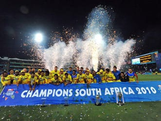 ESPN Star Sports to spend up to Rs. 300 million for CLT20 marketing