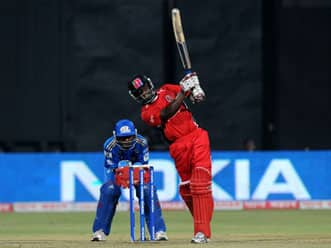 T&T's Jason Mohammed eyes IPL contract