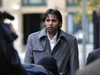 Mohammad Asif admits innocence in spot-fixing row – Part 1
