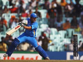 Dravid, Botha out as Rajasthan bat against Kolkata