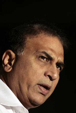 Sunil Gavaskar denies involvement with Pakistan Premier League