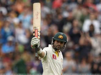 Ed Cowan confident of cementing opener's slot in Australian team
