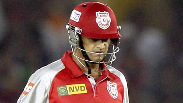 Kings XI Punjab cricketers in 'Clean Up India' campaign