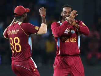 ICC World T20 2012: West Indies backed Chris Gayle in Super Over, says Darren Sammy