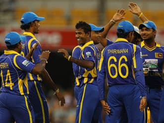 ICC T20 World Cup 2012: Sri Lanka banking on cricket to restore stained image