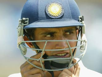 Sourav Ganguly set to script new chapter as Pune Warriors' captain in IPL5
