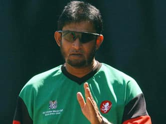 Sandeep Patil appointed new chairman of selectors