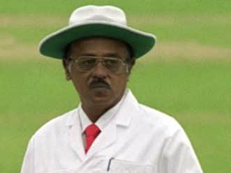 Venkataraghavan supports BCCI's anti-DRS stand
