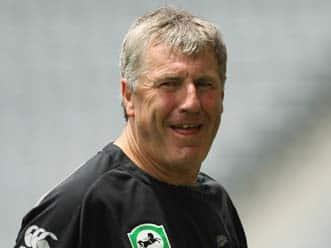 John Wright is perfect for Australia coach job: Peter Roebuck