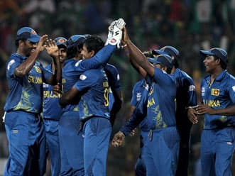 Live Cricket Score: Sri Lanka vs West Indies, ICC T20 World Cup 2012 final match at Colombo
