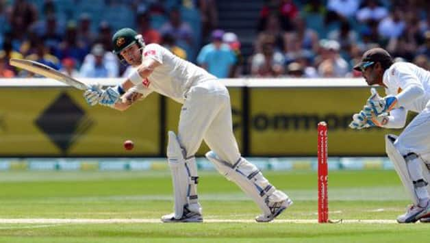 Australia vs Sri Lanka 2012: Boxing Day Test at MCG, Day Two – Michael Clarke hundred