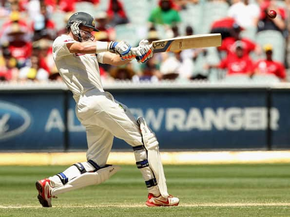 Live Cricket Score India vs Australia first Test at Melbourne: Aus extend lead to 132