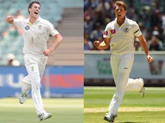 Pace bowling revival, Part 1 of 3: Cummins & Pattinson – the new Aussie terror