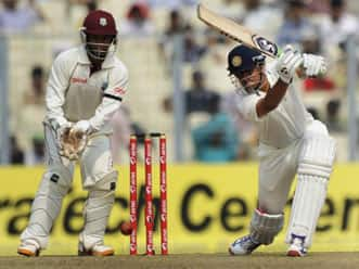 It is sad to see low turnout for Tests: Dravid
