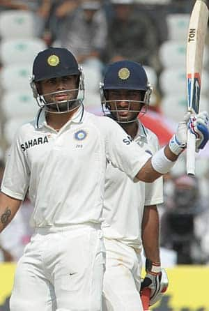 India must rejoice the arrival of Kohli and Pujara in the Test arena