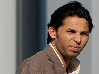 I was not pressurised to bowl no-balls: Mohammad Asif